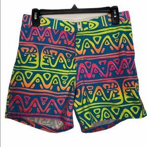 Men's Billabong Shorts/Unlined Swim Trucks Size 33
